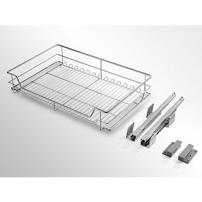 Giá để nồi bát đĩa cho tủ bếp Faster FS DB600SP