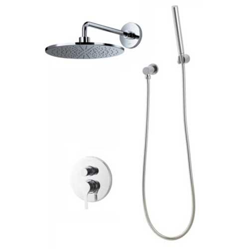 Sen tắm âm tường Toto DB130C-DP321S-DV309S-DB185CFS
