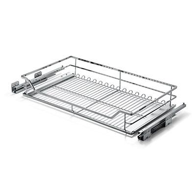 Giá để nồi bát đĩa cho tủ bếp Faster FS DB900SD
