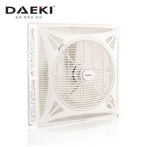 Quạt trần hộp Daeki DK-301T