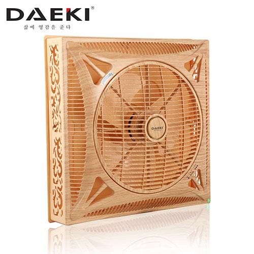 Quạt trần hộp Daeki DK-301VG01