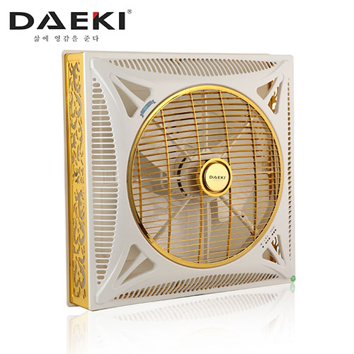 Quạt trần hộp Daeki DK-301VT