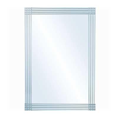 Gương phòng tắm Đình Quốc DQ 2185
