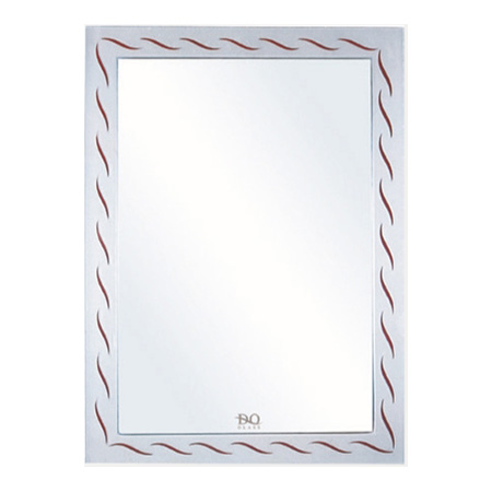 Gương phòng tắm Đình Quốc DQ 2192