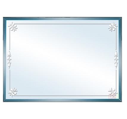 Gương phòng tắm Đình Quốc DQ 224