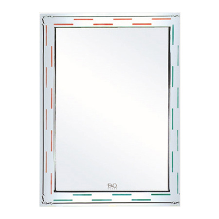 Gương phòng tắm Đình Quốc DQ 3176