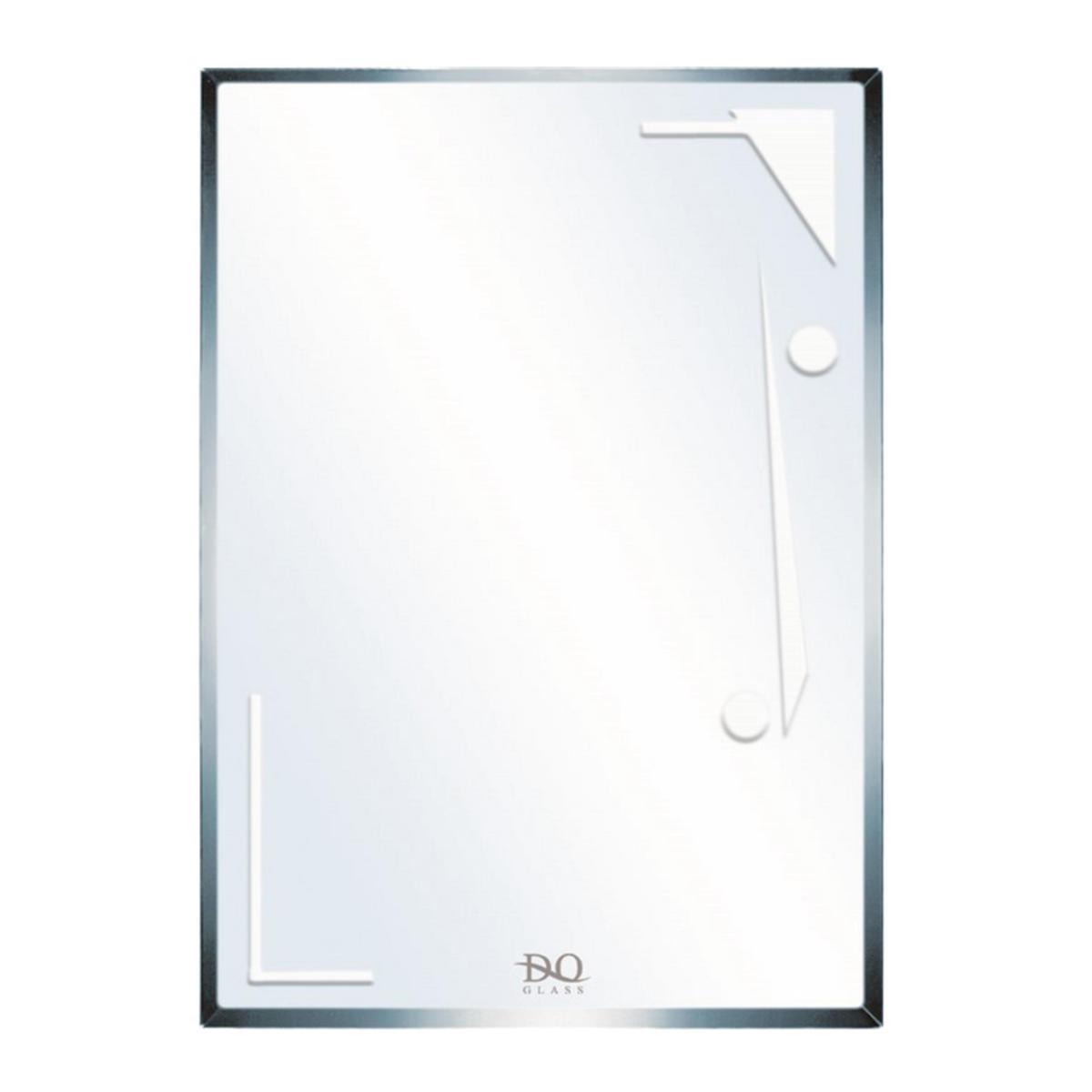 Gương phòng tắm Đình Quốc DQ 4125