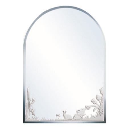 Gương phòng tắm Đình Quốc DQ 4237