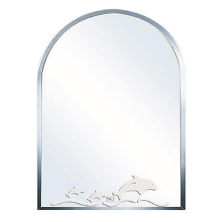Gương phòng tắm Đình Quốc DQ 4567