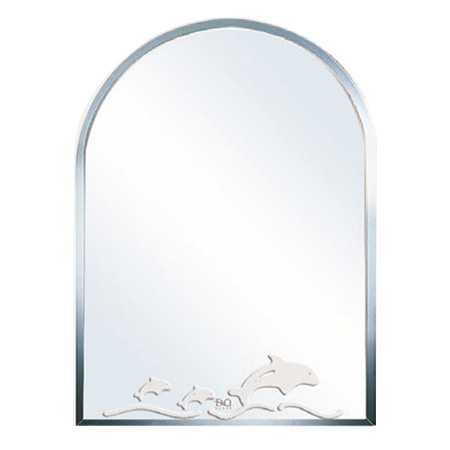 Gương phòng tắm Đình Quốc DQ 4570