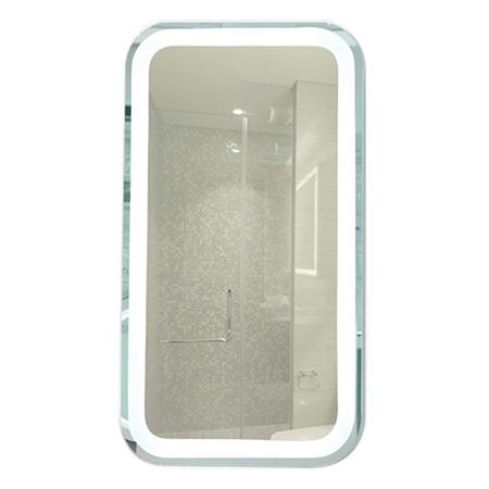 Gương phòng tắm đèn Led cảm ứng Đình Quốc DQ 72023