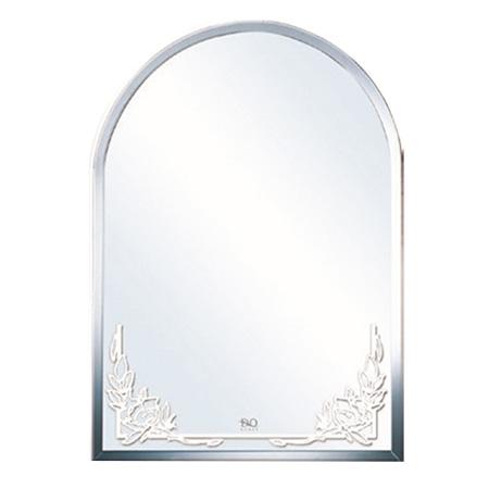 Gương phòng tắm trang trí Đình Quốc DQ 4233