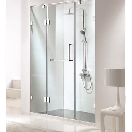 Phòng tắm vách kính Đình Quốc 8173-2