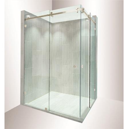 Phòng tắm vách kính Đình Quốc 8174-1