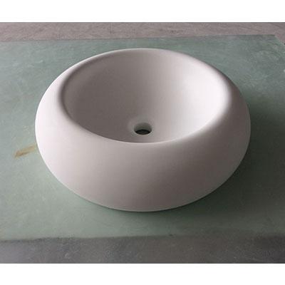 Chậu lavabo đá nhân tạo Moonoah MN-DR012