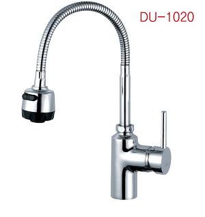 Vòi bếp nóng lạnh DAEHAN DU-1020