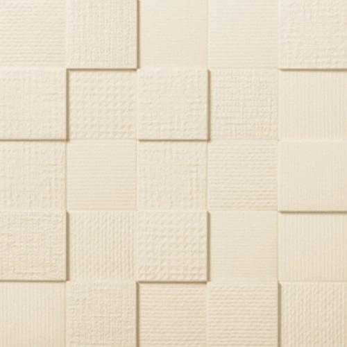 Gạch trang trí ốp tường Inax ECOCARAT QUILT ECO-60NET/QLT2
