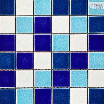 Gạch bể bơi Mosaic EG-694H4B