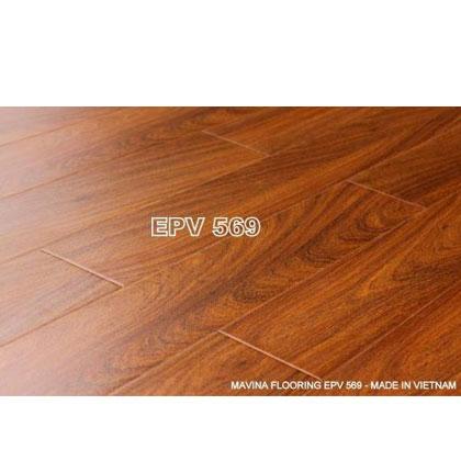 Sàn gỗ QuickHouse EPV 569