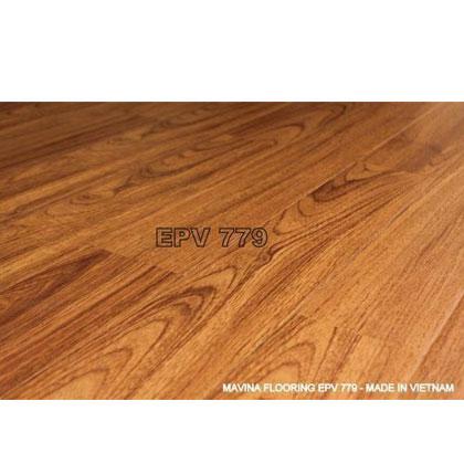 Sàn gỗ QuickHouse EPV 779