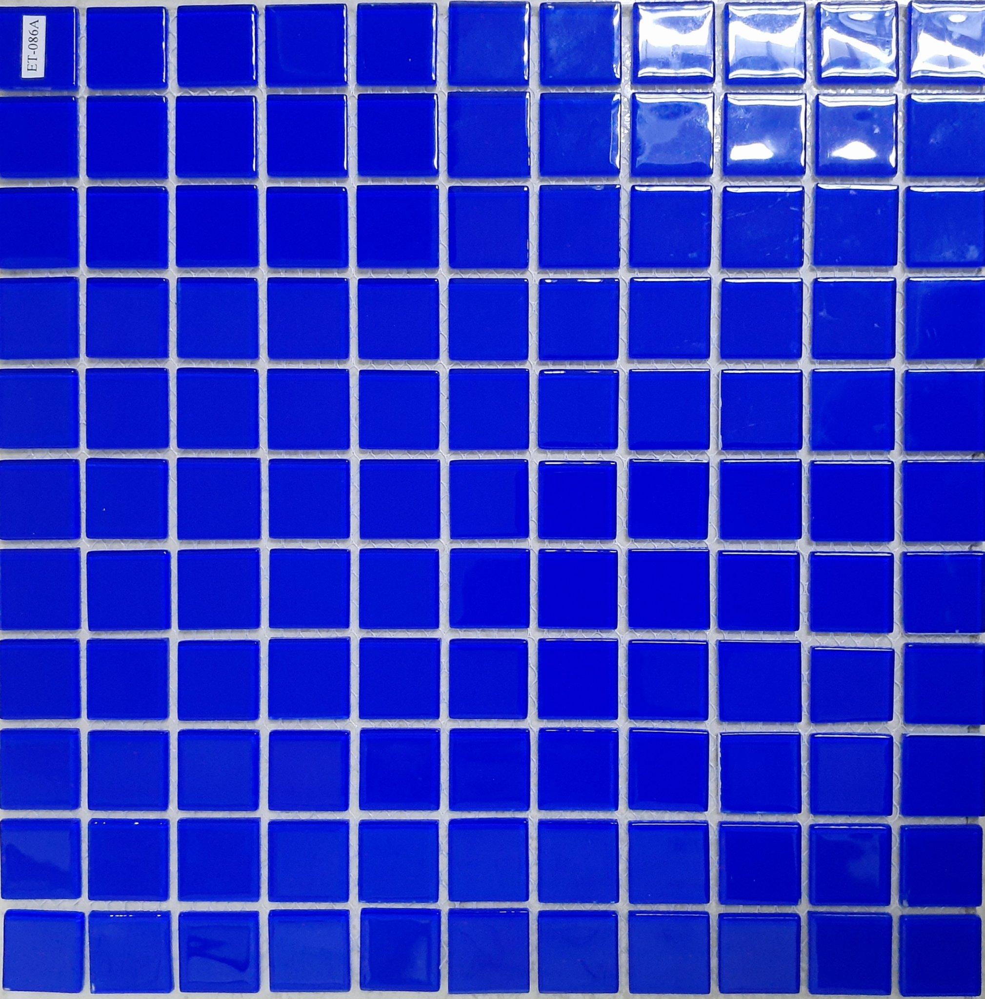 Gạch bể bơi Mosaic ET-086A