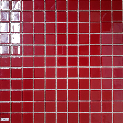 Gạch bể bơi Mosaic ET-087