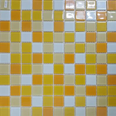 Gạch bể bơi Mosaic ET-091