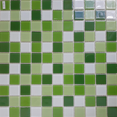 Gạch bể bơi Mosaic ET-095