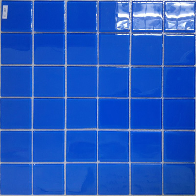Gạch bể bơi Mosaic ET-282