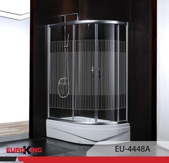 Cabin tắm đứng Euroking EU-4448A