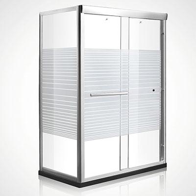 Cabin tắm đứng Euroking EU-4522