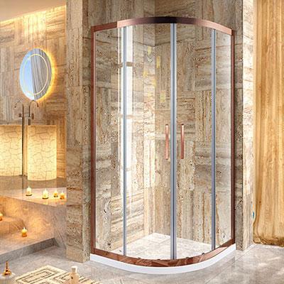 Cabin tắm đứng Euroking EU-4524