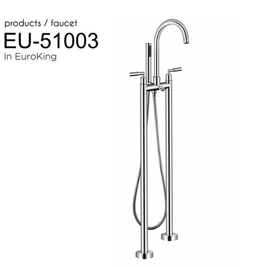 Sen tắm đặt sàn Euroking EU-51003