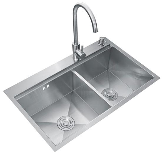 Chậu rửa bát EU-8050HM