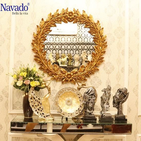 Gương nghệ thuật Navado Eros