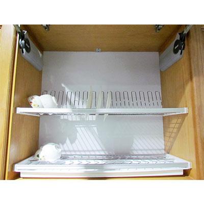 Giá bát tủ 2 tầng FS 700 SN