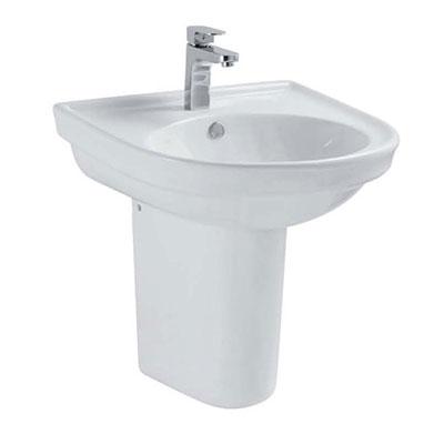 Chậu rửa lavabo Aqualem FT094BC