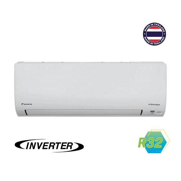 Điều Hòa Treo Tường Daikin Inverter 2 Chiều FTXV71QVMV-RXV71QVMV
