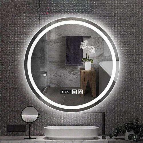 Gương đèn LED Cleanmax 6060A