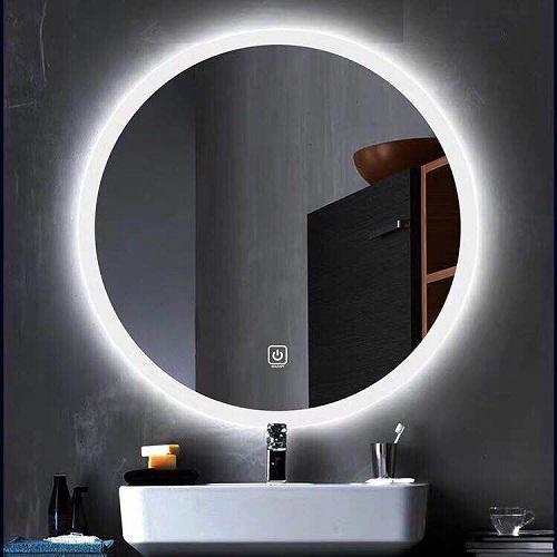 Gương đèn LED Cleanmax 6060B