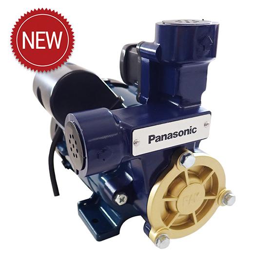 Máy bơm nước tăng áp  điện tử Panasonic GA-125FAK