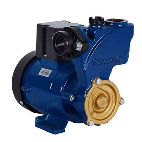Máy bơm nước đẩy cao Panasonic GP-129JXK-NV5