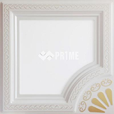 Trần nhôm phòng khách Pr1me 48-GT11-LED