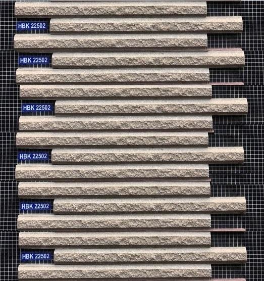 Gạch trang trí tay đũa Việt Nhật HBK 22502