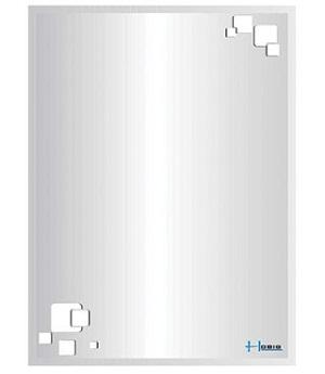 Gương phòng tắm Hobig HB5-008 (45x60)