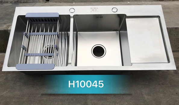 Chậu rửa bát Korea TP-H-10045