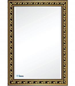 Gương phòng tắm Hobig tráng bạc HB2-756