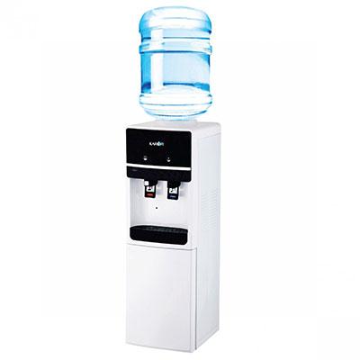 Cây lọc nước nóng lạnh Karofi Karofi HC01-W