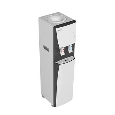 Cây lọc nước nóng lạnh Karofi HCV051-WH
