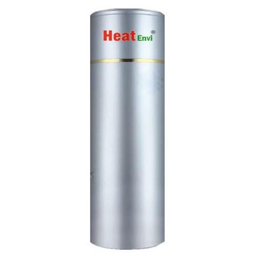 Bình chứa nước nóng chịu áp vỏ Inox SUS304 HeatEnvi HEV-500WT